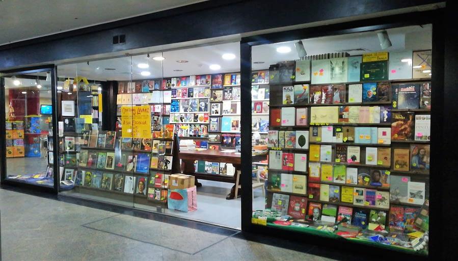 Loja de livros artbooks4u