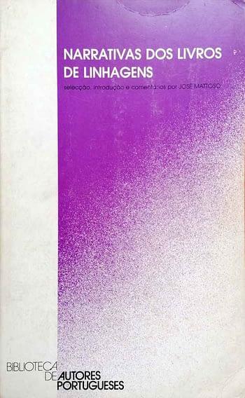 Narrativas dos Livros de Linhagens