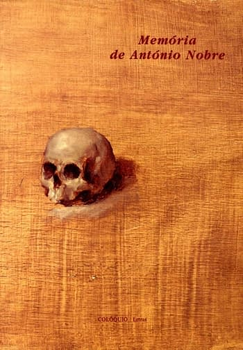 emória de António Nobre, Colóquio Letras (1)