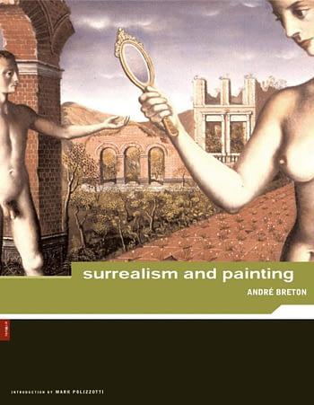 Andre Breton. Surrealism and Paintings | Surrealismo e Pinturas 23€