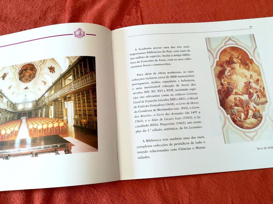 Academia das Ciências de Lisboa (5)
