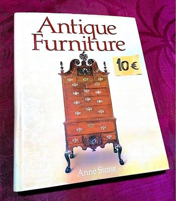 Antique Furniture 10€ Anne Stone
