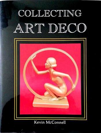 Collecting Art Deco | Coleccionando Art Déco | Collectionner l'Art Déco