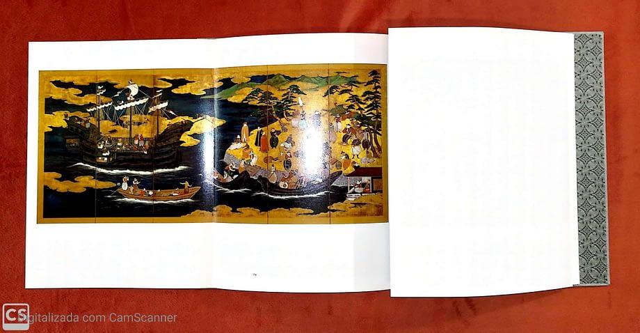 066 Namban Screens (Biombos Namban) 1 (15)