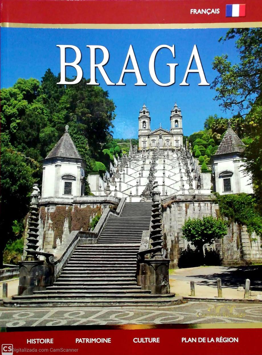 Guia de Braga Grande 1