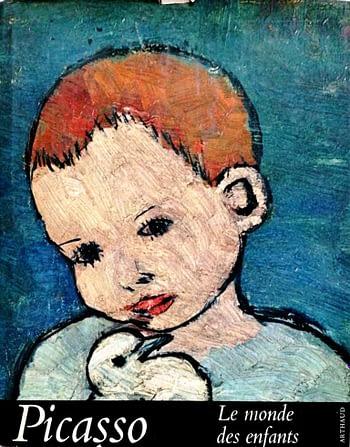 Picasso Le Monde des Enfants | Picassos's World of Children | O Mundo das Crianças de Pablo Picasso 40€