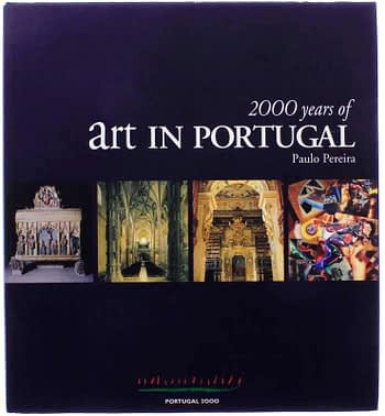 2000 Years of Art in Portugal | 2000 Anos de Arte em Portugal