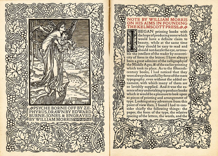 17 The Beauty of Life. William Morris & The Art of Design 8