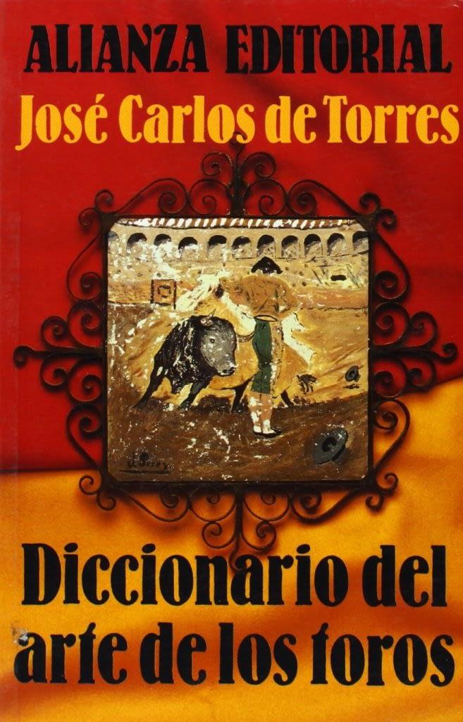 Diccionario del Arte de los Toros | Dicionário da Arte dos Touros