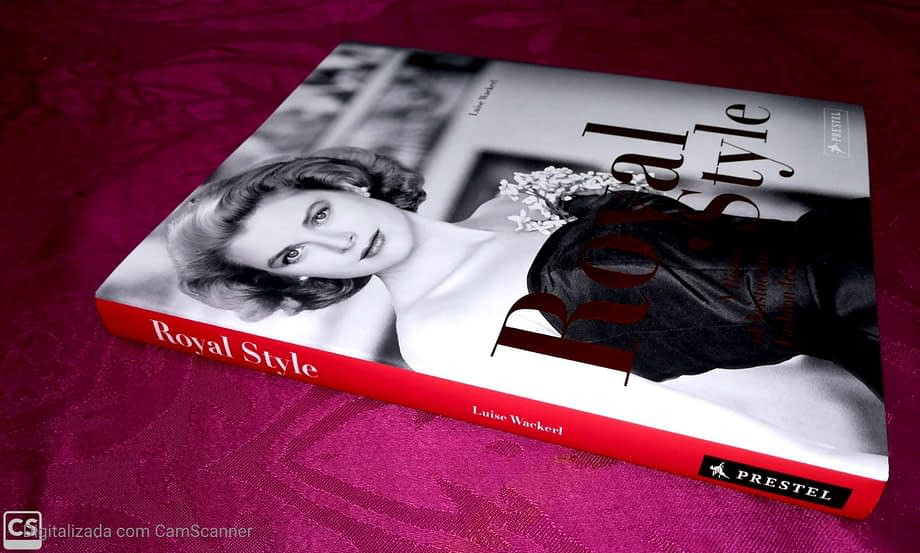 Royal Style. A History of Aristocratic Fashion Icons 6 (12)