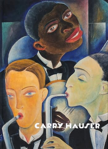 Carry Hauser. Catalogue Raisonné and Monograph