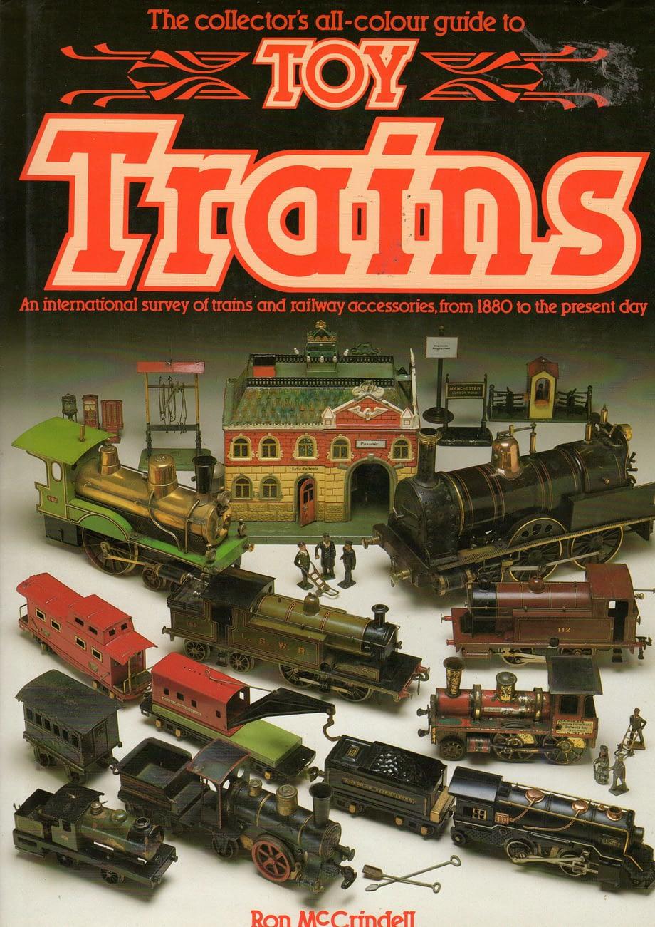   Guia do Coleccionador de Comboios em Miniatura