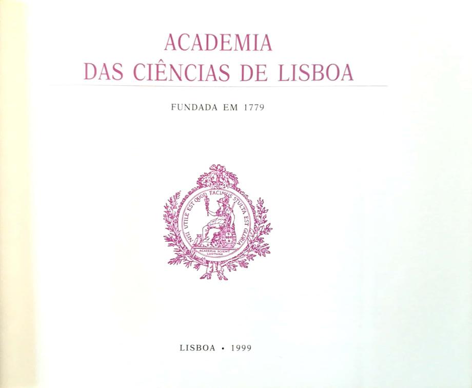 Academia das Ciências de Lisboa (3)