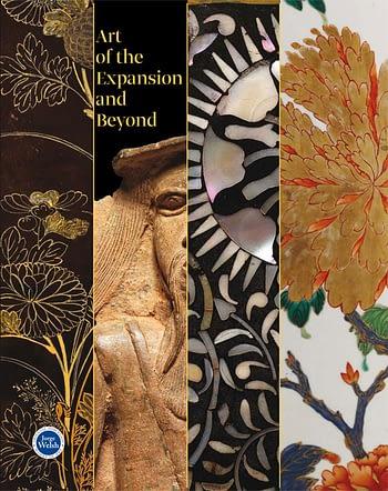 Art of the Expansion and Beyond   Arte da Expansão e Mais Além