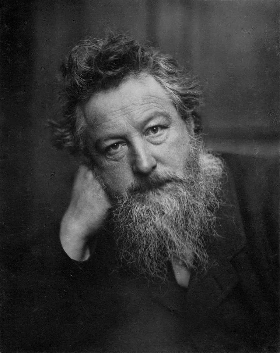 17 The Beauty of Life. William Morris & The Art of Design 6