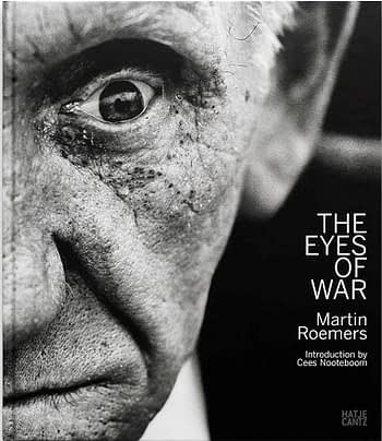 The Eyes of War - Photography 19€