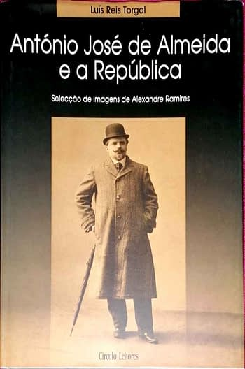 António José de Almeida e a República 19€
