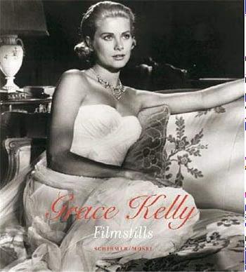 Grace Kelly. Film Stills