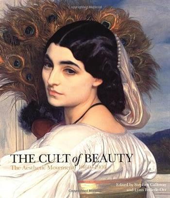 The Cult of Beauty. The Victorian Avant-Garde, 1860-1900 | O Culto da Beleza. A Avant-Garde Victoriana, 1860-1900 (65€)