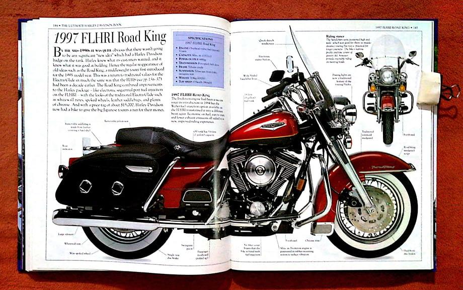 Ultimate Harley Davidson 1 (8)-min