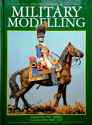 Encyclopedia of Military Modelling | Enciclopédia de Modelismo Militar