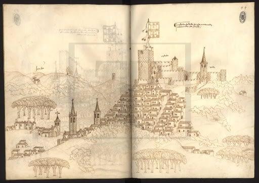 10 As Fortificações Medievais de Castelo de Vide 1 (8)-min