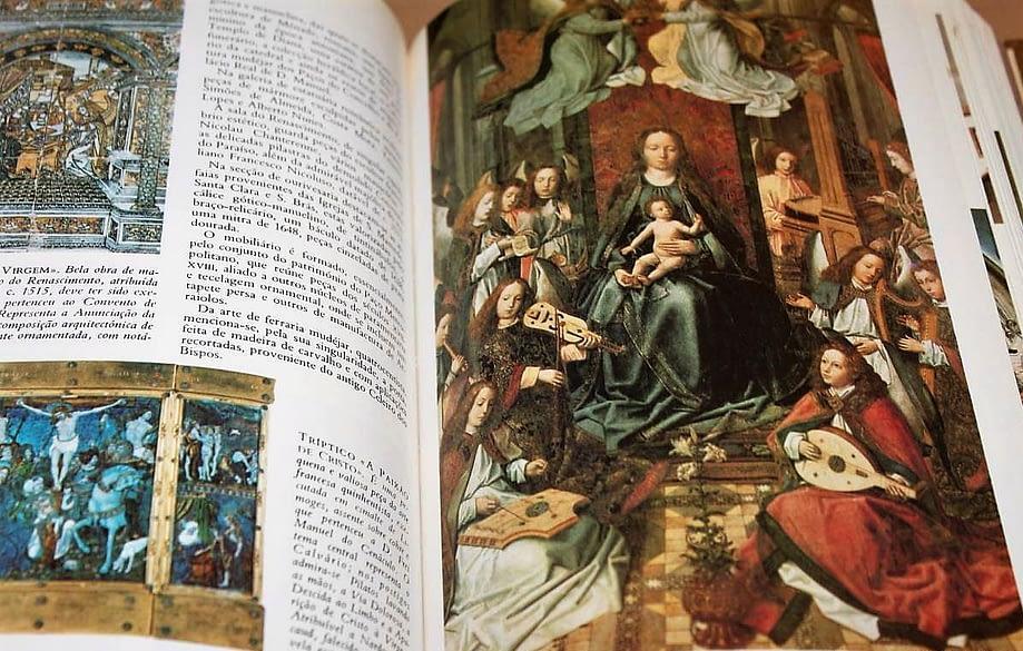 127 Tesouros Artisticos de Portugal 14 (7)