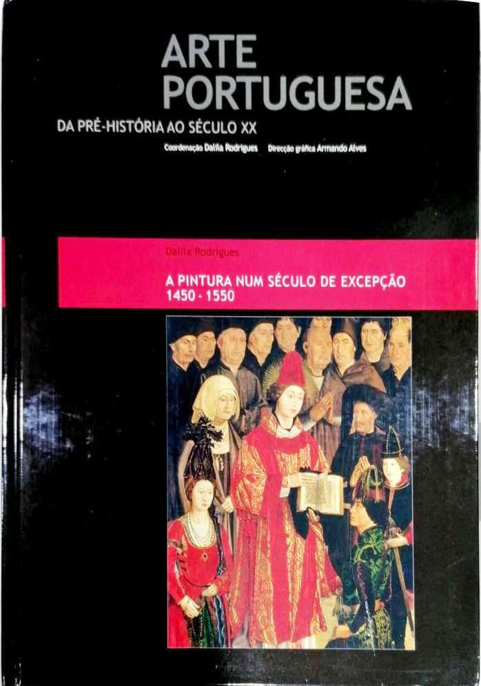 Arte Portuguesa 20 vols Dalila Rodrigues 5 (5)