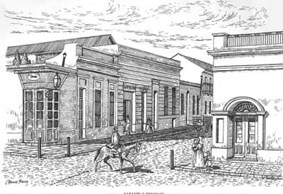 018 La Arquitectura colonial cubana. Siglos XVI al XIX 5