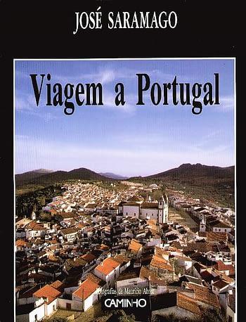 Viagem a Portugal. José Saramago