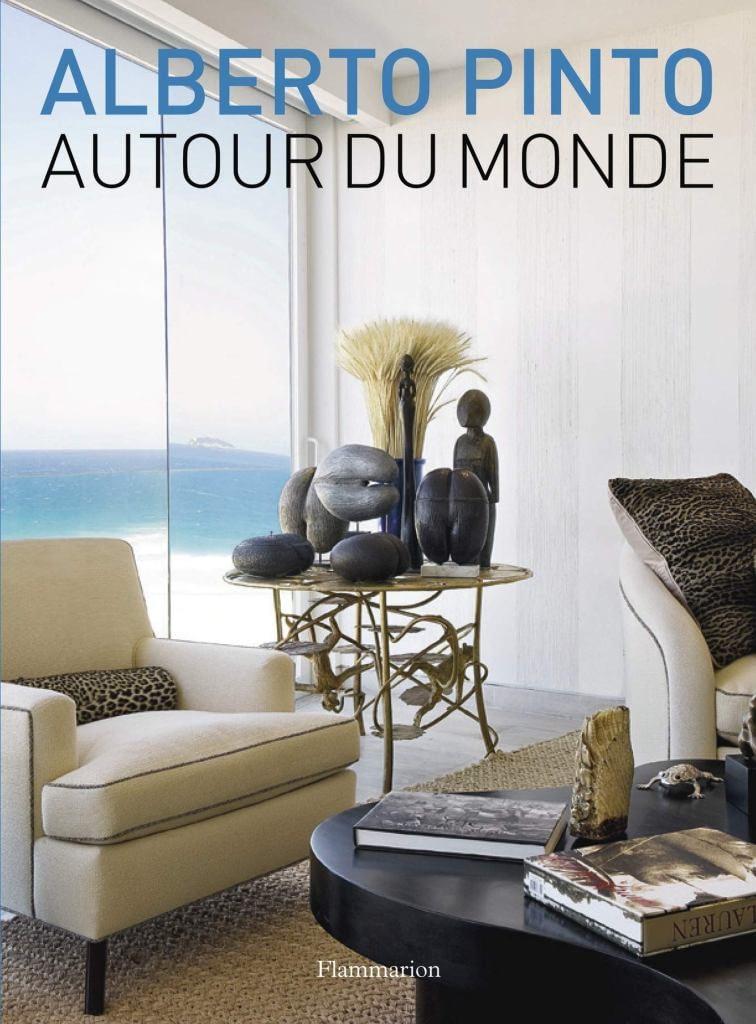 Autour du Monde. Alberto Pinto