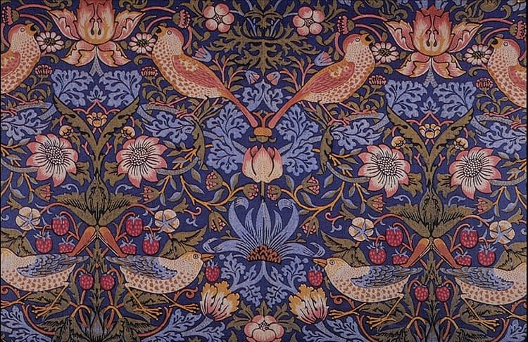 17 The Beauty of Life. William Morris & The Art of Design 7