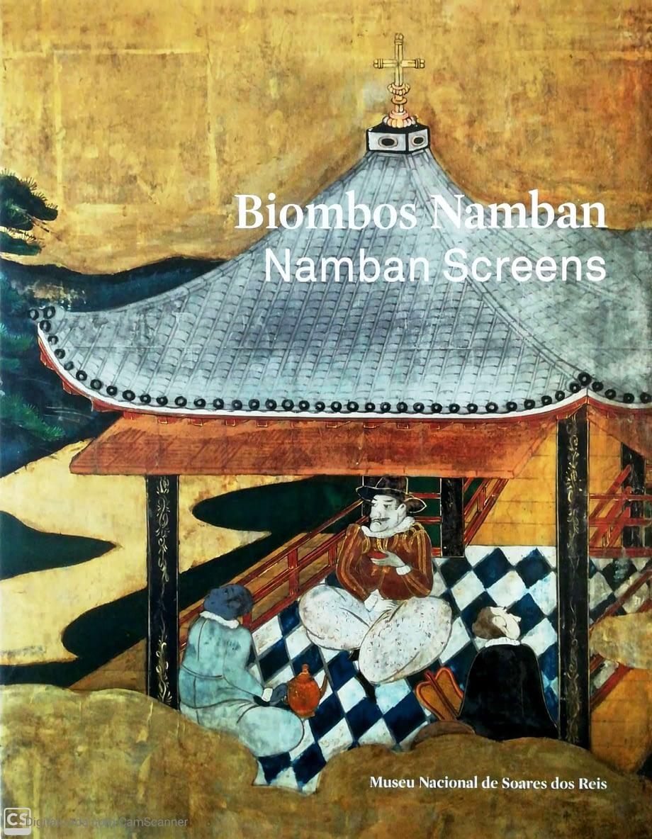 066 Namban Screens (Biombos Namban) 1 (2)