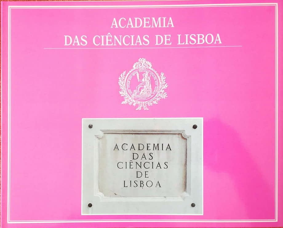 Academia das Ciências de Lisboa (1)