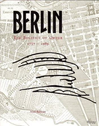 Berlin. The Politics of Order 1 (1)