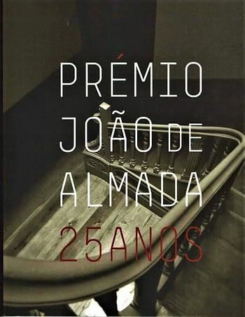rémio João de Almada. 25 Anos
