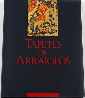 Tapetes de Arraiolos | The Arraiolos Rugs | Les Tapis d'Arraiolos