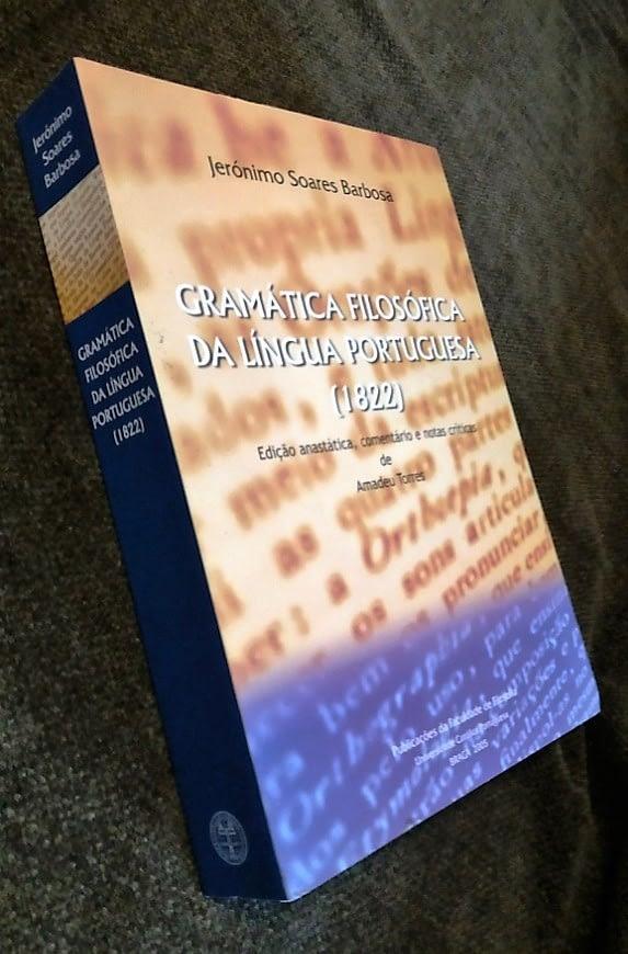171 Gramática Filosófica da Lingua Portuguesa 2