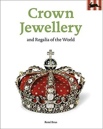 Crown Jewellery and Regalia of the World | Jóias de Coroas e Trajes Reais do Mundo | Les Couronnes et ses Bijoux et Habits de Pouvoir Royal