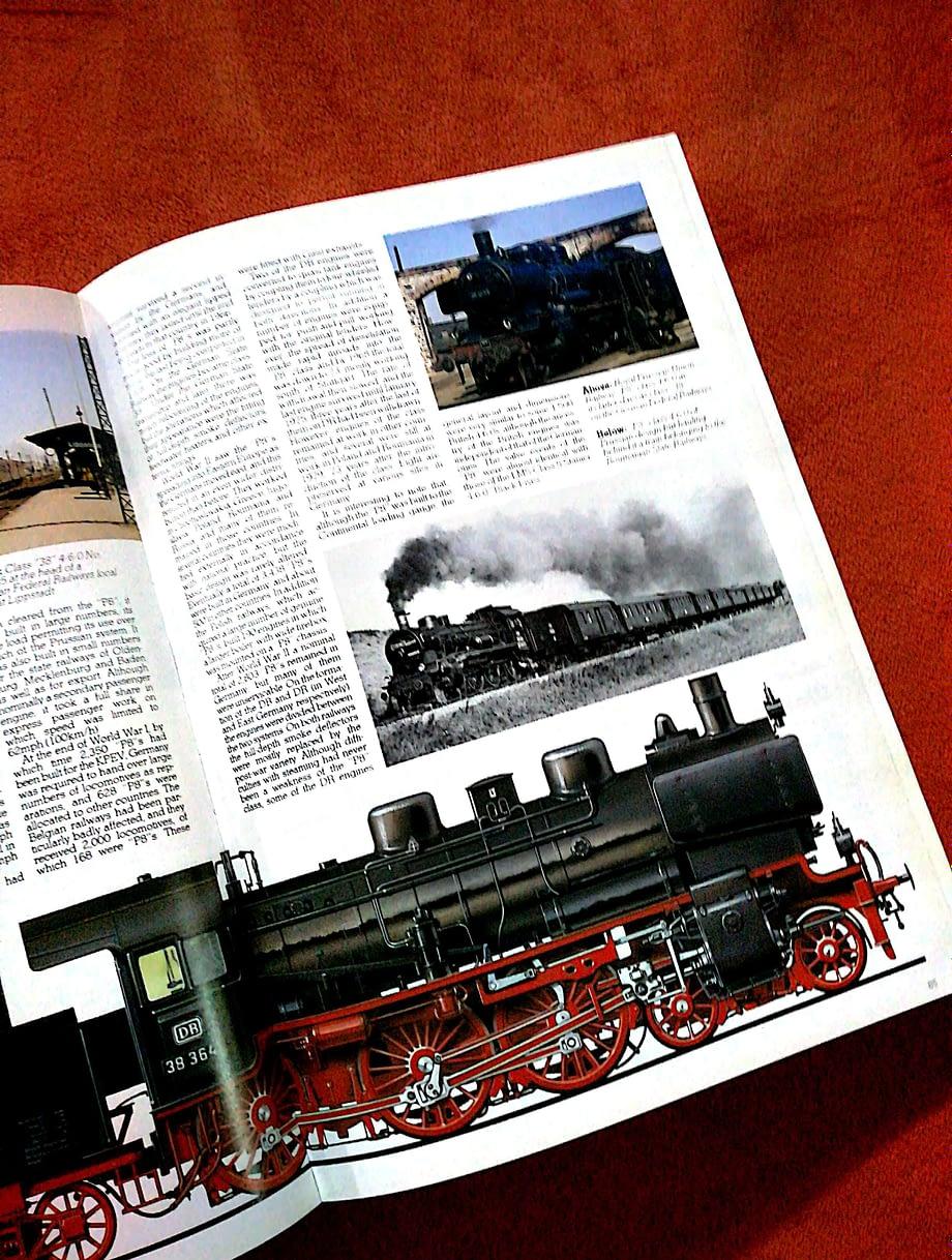 Trains 1 (6)-min