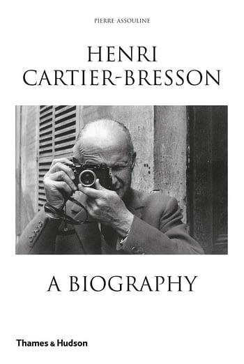 Henri Cartier-Bresson. A Biography | Uma Biografia
