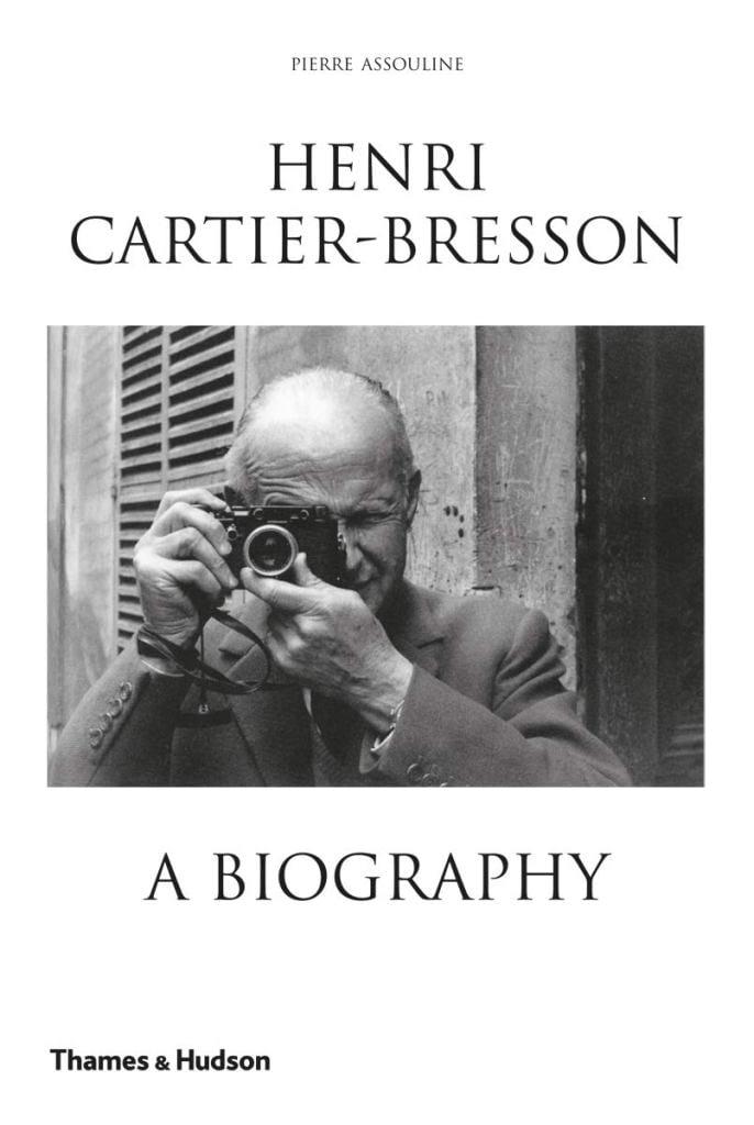 Henri Cartier-Bresson. A Biography   Uma Biografia
