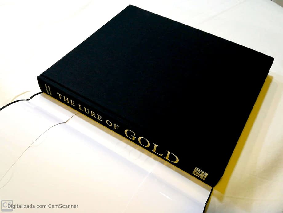 The Lure of Gold. An Artistic And Cultural History 3 (2)
