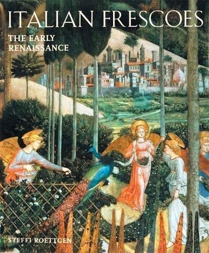 077 Italian Frescoes. The Early Renaissance 2
