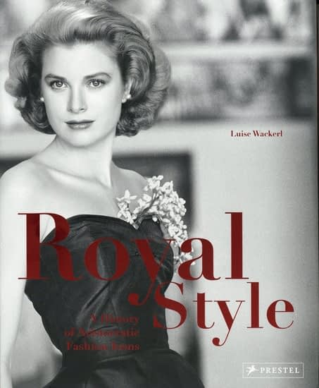 11 Royal Style. A History of Aristocratic Fashion Icons 1