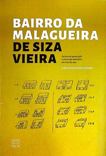 Bairro da Malagueira de Siza Vieira