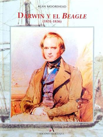 Darwin y el Beagle 12€