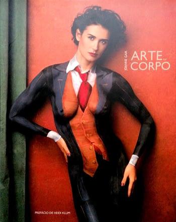 Arte no Corpo (1)