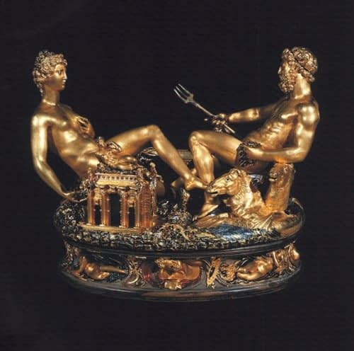 15 The Lure of Gold. An Artistic And Cultural History 4