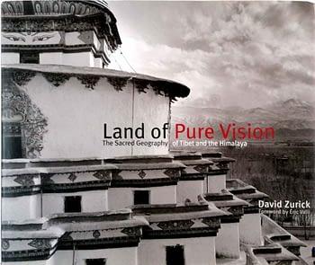 Land of Pure Vision. The Sacred Geography of Tibet and the Himalaya | Terra de Uma Visão Pura. A Geografia Sagrada do Tibete e do Himalaia | Terre de Vision Pure. La Géographie Sacrée du Tibet et de l'Himalaya
